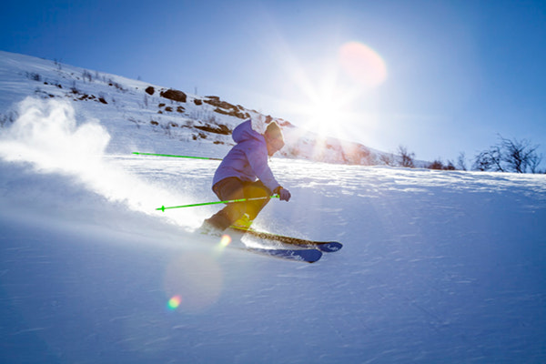 10 destinations ski avec Intervac